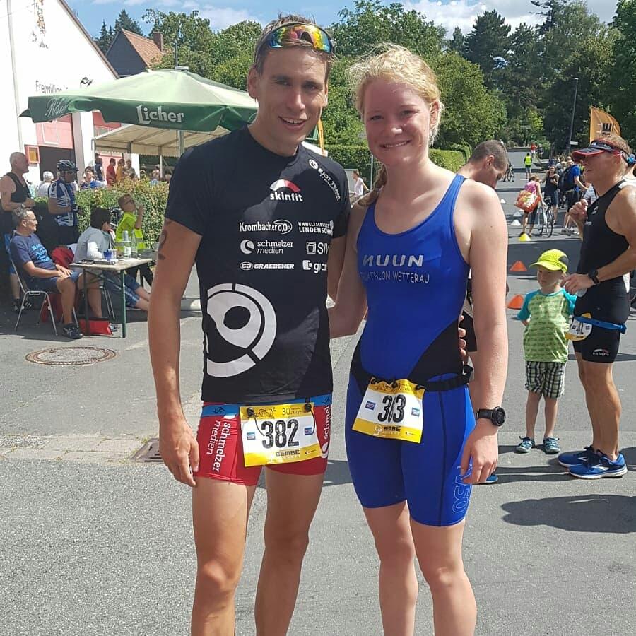 Triathlon Maibach 1