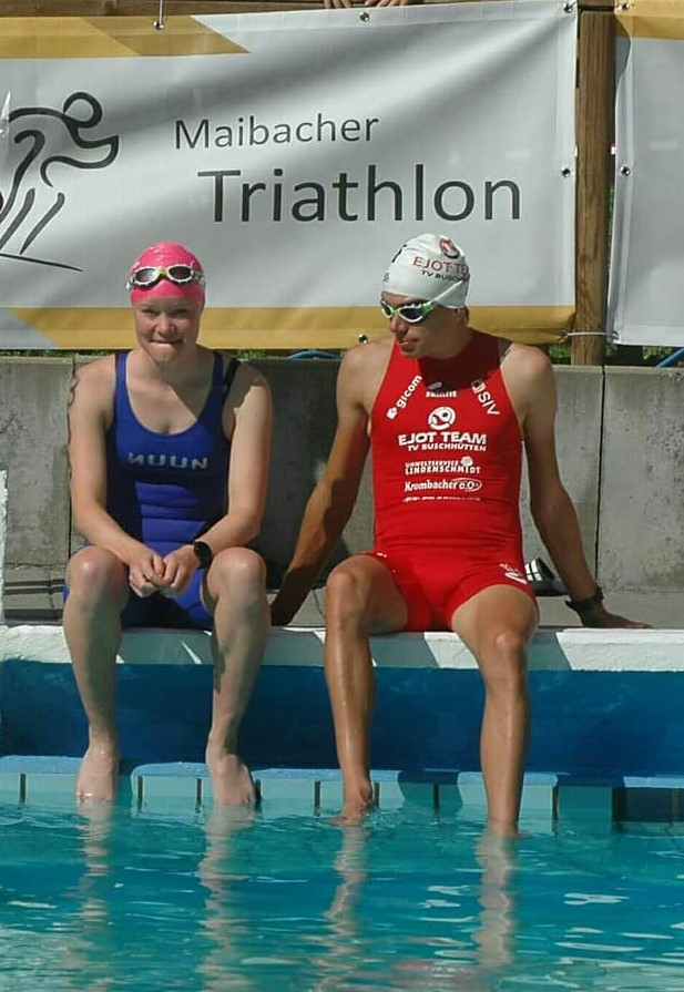 Triathlon Maibach 2