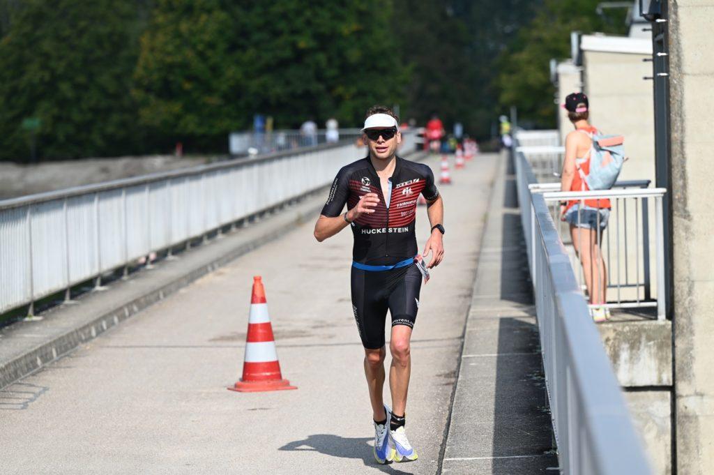 Ingolstadt Tri 21 Run 18 cr he